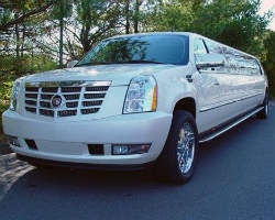 White Star Limousines of New York