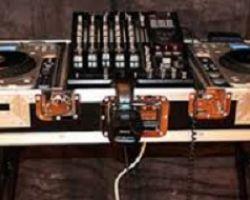A Karaoke DJ Rental
