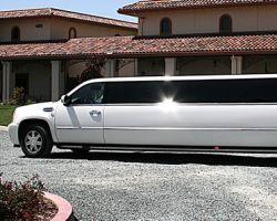 Black Sky Limousines