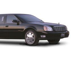 MDM Limousine and Sedan Service