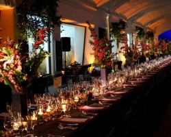 Morgan Events Design and Production