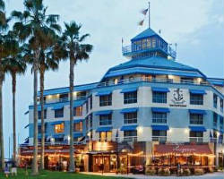 Waterfront Hotel