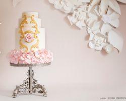 Mishelle Handy Cakes