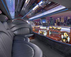 Omaha Sedan & Limousine