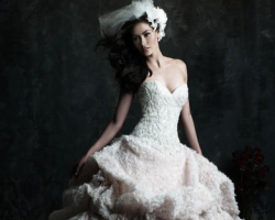 Top 10 wedding dresses stores in orange county ca bridal shops arlet bridal couture junglespirit Images