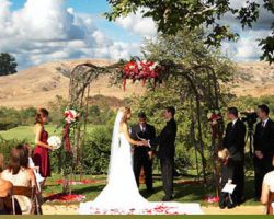 top 10 wedding venues in orange county ca best banquet halls