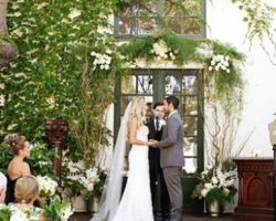 Top 10 wedding venues in orange county ca best banquet halls if you would like a garden wedding venue feel combined with rustic spanish style then you should consider the villa this california wedding venue is known junglespirit Choice Image
