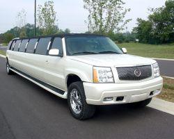 Orlando Florida Limousine