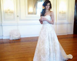 859f9567a Top 10 Rated Philadelphia Wedding Dresses and Gown Designers. David's Bridal