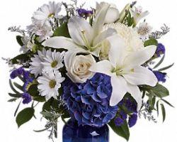 Flowers by Dante