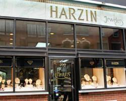 Harzin Jewelers