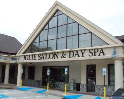Jolie Salon & Day Spa