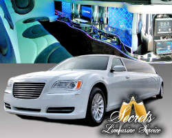 Secrets Limousine Service