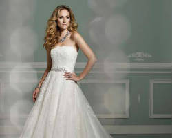 6b16a579c9 Top 10 Rated Phoenix Wedding Dresses and Gown Designers. Brilliant Bridal