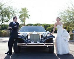 Classic Wedding Cars AZ