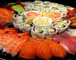 Sushi Catering Company