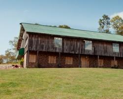 Five Pines Barn