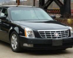 Professional Limousine Service