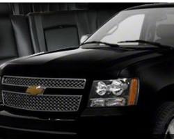 Lavish Limousine