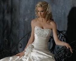 Lizcano Bridal