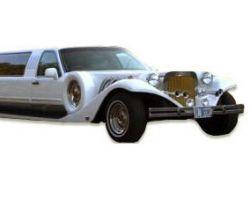 Chariot Limousine