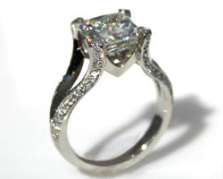 Portland Custom Jewelry