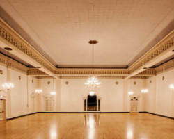 The Melody Ballroom