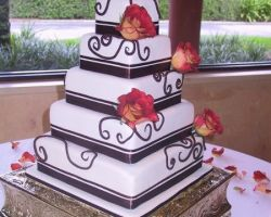 Cakes by Frances