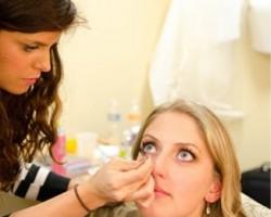 Deena Paige Makeup