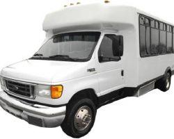 North Carolina Party Bus Services