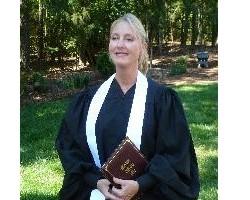Rev. Ingrid Sagula