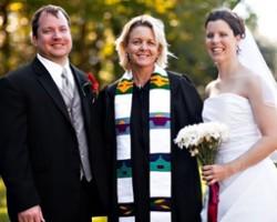 Reverend Heidi Gessner