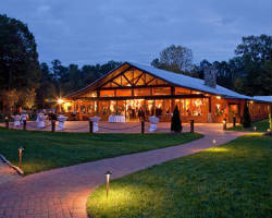 Top 10 wedding venues in raleigh nc best banquet halls the pavilions at the angus barn junglespirit
