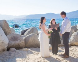 Jackie Phillips Wedding Officiant