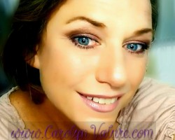 Carolyn Valure Makeup Artist