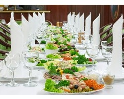 DeFazios Catering