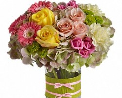 Tommys Garden Florist