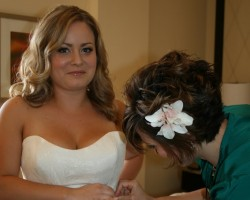 Hair and Makeup by Lia