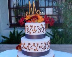 Oliveras Cake Gallery