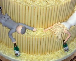 Rebeccas Dream Cakes