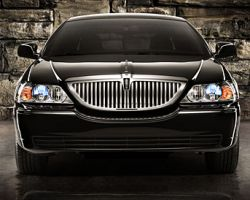 Elegance Limousine & Transportation Services Inc.