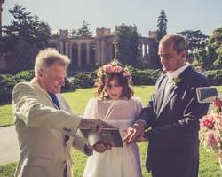 ForeverInspired Wedding Officiating