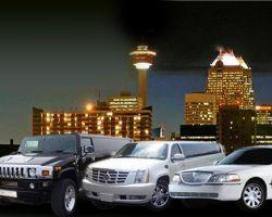 VIP Limousine Services