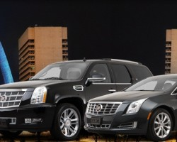 A1 Limousine and Car Service