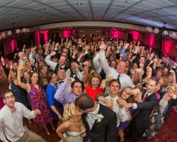 Scott Parr Weddings