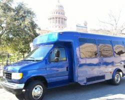 Limo Service San Antonio Texas