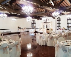 Hacienda Hall