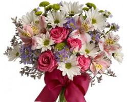 Maranatha Flowers