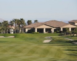 Sierra Lakes Golf Course