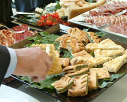 CALIFORNIA Catering Productions